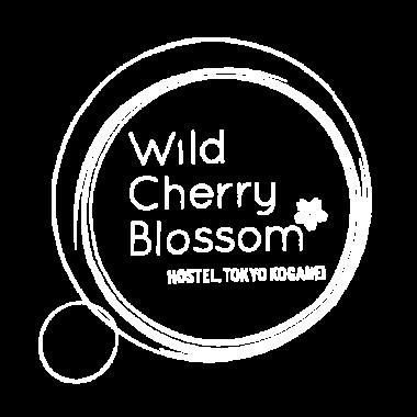 Wild Cherry Blossom Hostel